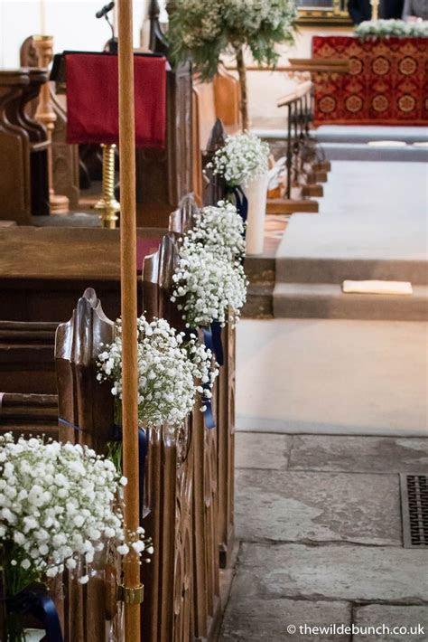 The 25  best Church wedding flowers ideas on Pinterest