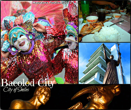 Travel NOTES | Bacolod City Travel Guide