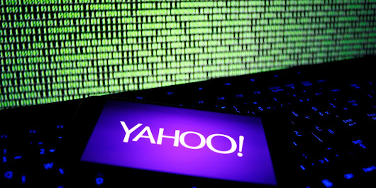 Yahoo: 32 Million Accounts Were Accessed By Intruders Using 'Forged Cookies'