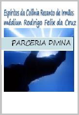 PARCERIA DIVINA