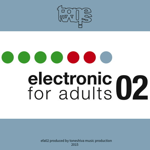 Toneshiva - electronic for adults 02 Preview (efa02)