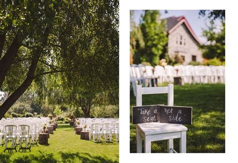 Countryside Barn Wedding at Falcon Ridge Farms in Kelowna