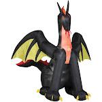 Airblown Fire Dragon W-Wings