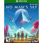No Man's Sky [Xbox One Game]