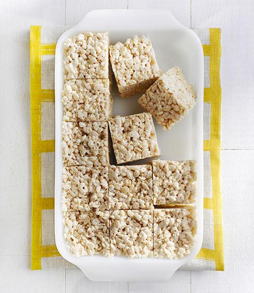 19 Rice Krispie Treats Recipes - Easy Dessert Recipes