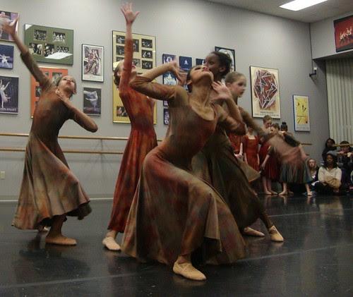 Louisiana Dance Theater, Shreveport  by trudeau