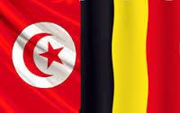 drapeau belgo-tunisie