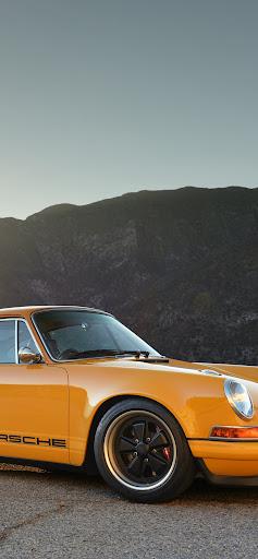 Rwb Porsche Hd Wallpaper
