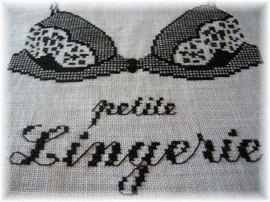Petite lingerie 3