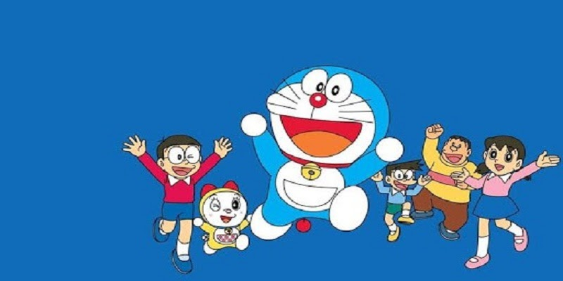 Doraemon Wallpaper For 3d Top Anime Wallpaper