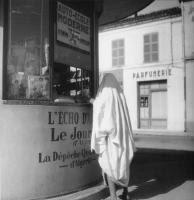 Autour de l'exposition Images d'Algérie de Pierre Bourdieu<br /> Hommage à Pierre Bourdieu