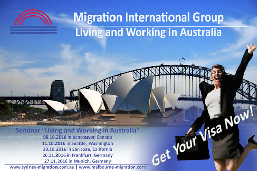 #auswandern #visum #australien Working Holiday Visum