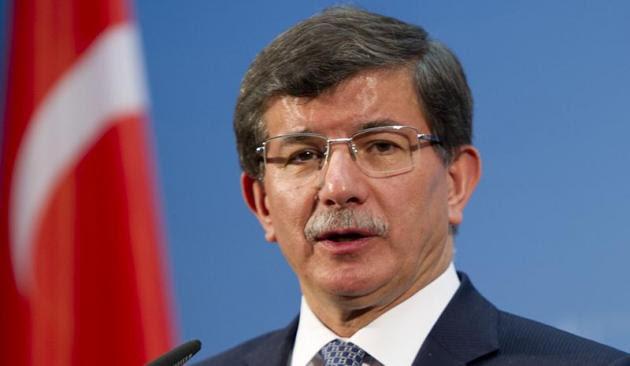 Νταβούτογλου:Η Τουρκία δεν θα ζητήσει συγγνώμη απο την Σερβία!