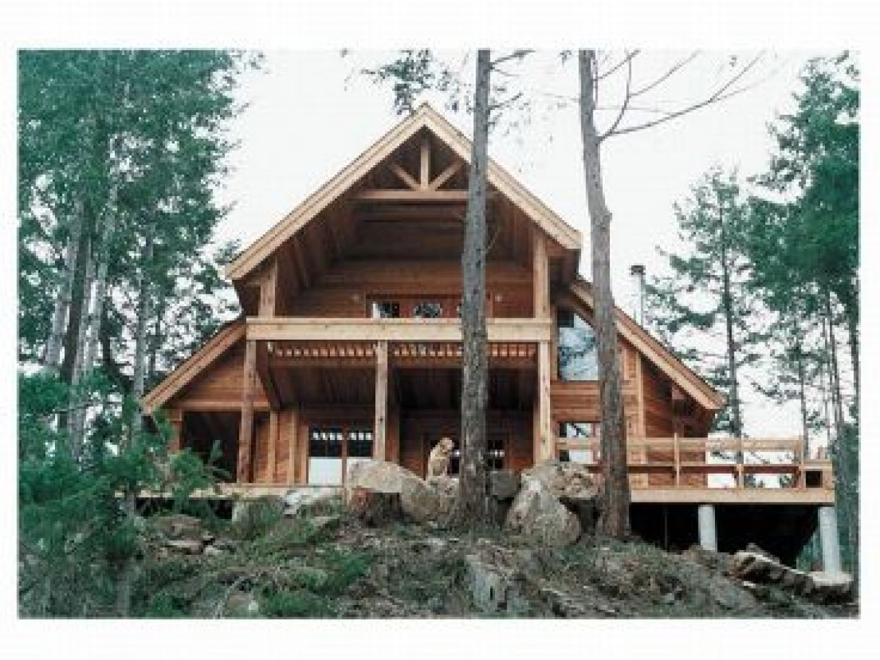 Mountain Home Small House Plans Small Mountain Cottage