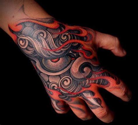 traditional japanese tattoos sleeve men