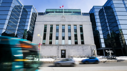 Bank of Canada will likely press pause on 2019 rate hikes, BlackRock says - BNN Bloomberg