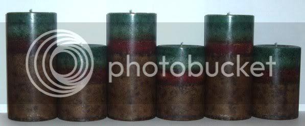 Bittercreek Com Blog How To Make Rustic Layered Pillar