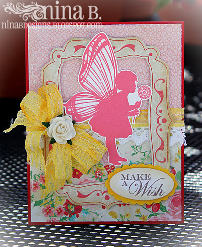 Make a Wish Fairy