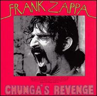 Frank Zappa, 'Chunga's Revenge' (1970)