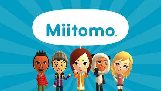 Between you and Mii or Why I love Miitomo - Thumbsticks