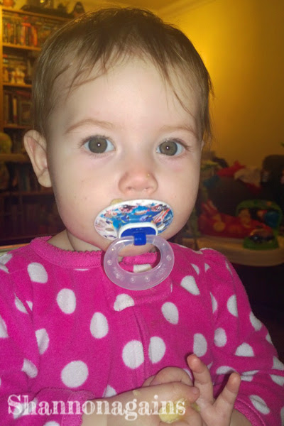 Do you know the signs of teething? - Shannonagains