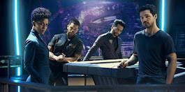 The Expanse's Cas Anvar Told Us How Shocked The Cast Was By Syfy's Cancellation