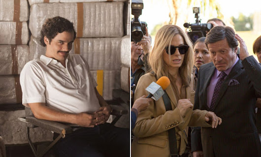 Narcos and Our Brand is Crisis both sell Latin America short | Film | The Guardian