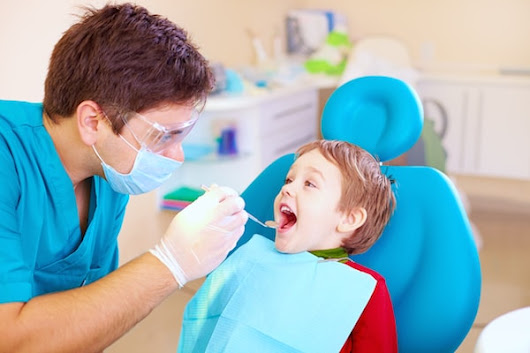 How to Help My Kids Overcome Dentist Fears? | American Cosmetic Dentistry