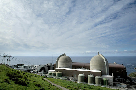 California's last nuclear plant to close after unanimous vote by regulators