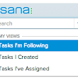 See All The Tasks You've Created, Followed, Or Assigned