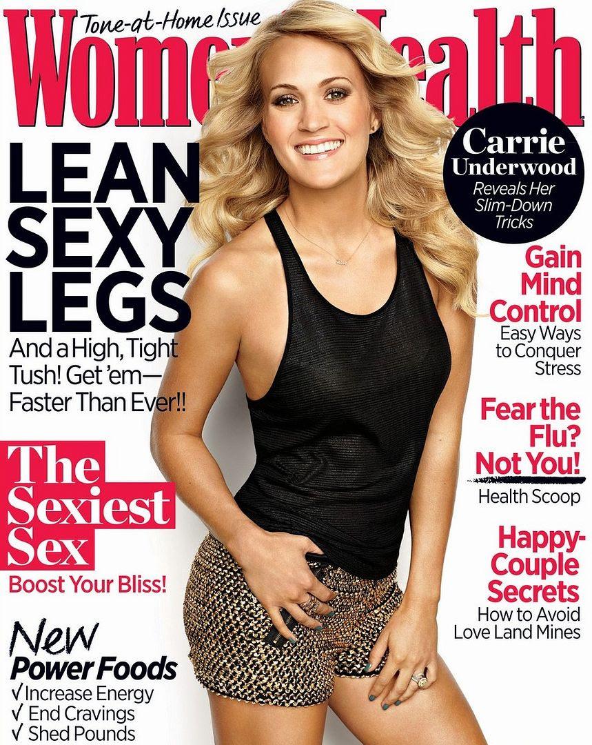 Carrie Underwood : Women's Health (November 2013) photo carrie-underwood-covers-womens-health-november-2013-01-e1381558330855.jpg