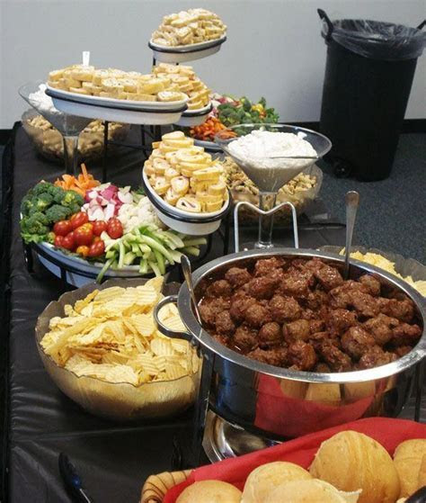 wedding catering on a budget DIY #cateringforweddings