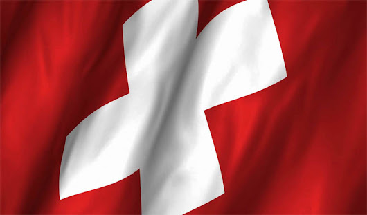 Online Gambling Comes to Switzerland in Jan 2019