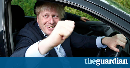 There are liars and then there's Boris Johnson and Michael Gove | Nick Cohen | Opinion | The Guardian
