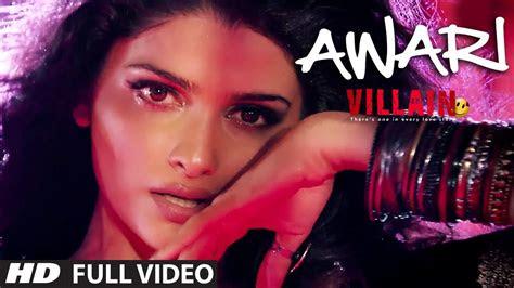 awari full video song ek villain