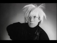 Andy Warhol from Andy Warhol: The Complete Picture