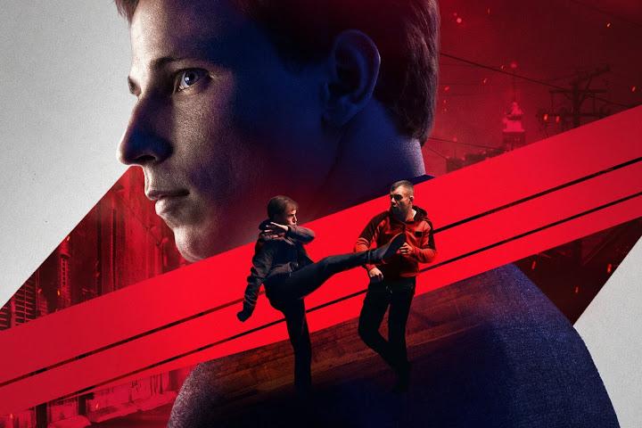 Bartkowiak (2021) 1080p Movie English Full Watch