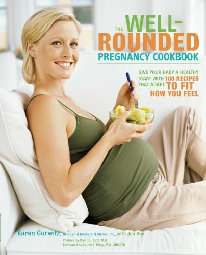 book free book the wellrounded pregnancy cookbook give