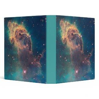 Stellar Jet in Carina Nebula Avery Binder binder