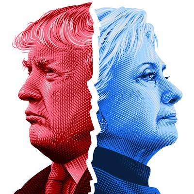 Where Clinton, Trump stand on business issues - The Business Journals