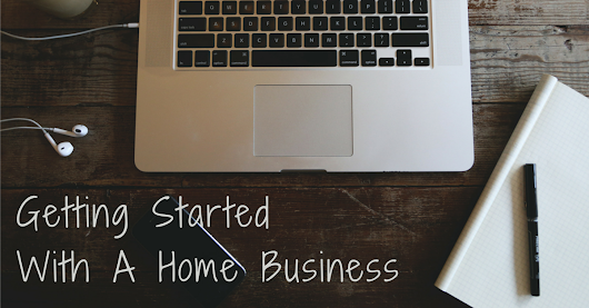 Get Started Working At Home - baby dot organic
