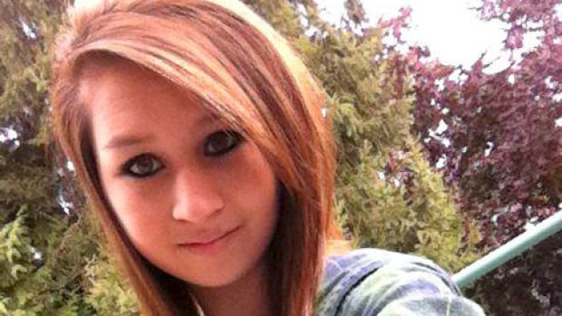 B.C. teen Amanda Todd, 15, committed suicide in 2012 after posting a video online telling a story of being harassed relentlessly.