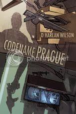 Codename Prague_D. Harlan Wilson