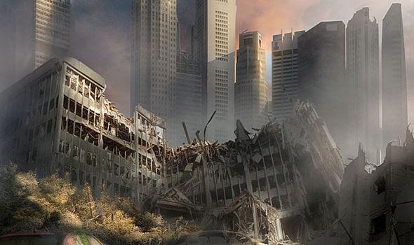 Tomorrow emergency earthquake drills take place across North America