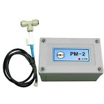 HM digital PM-2 External In-Line TDS Purity Monitor