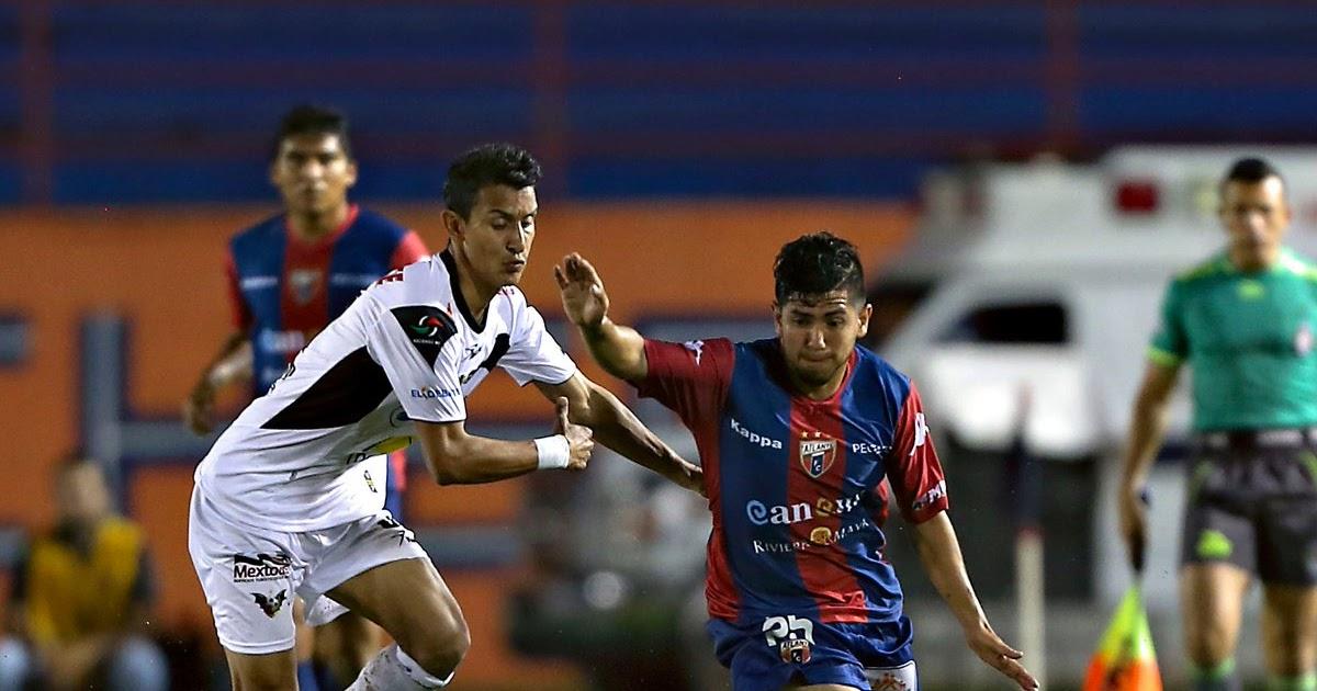 La Liga de Ascenso MX: Ascenso MX Clausura 2016 Jornada 2 Partidos y Resultados
