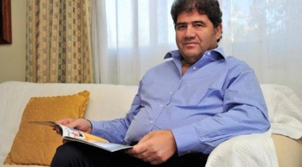 «Τα βρόντηξε» ο Κασίνης στην Κύπρο… θα έχει ρόλο στην Ελλάδα;