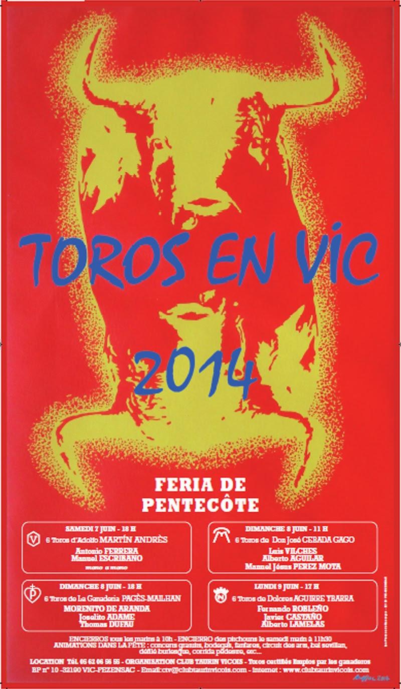 Vic 2014