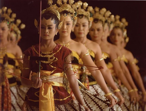 10 Traditional Ceremonies You Should See in Indonesia