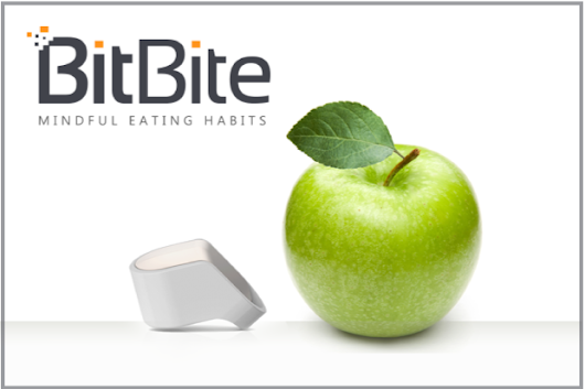 BitBite: Track And Improve Your Eating Habits